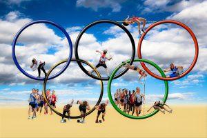 Jikkie Has - Maak werk van je Merk Lessen Olympische spelen ondernemers
