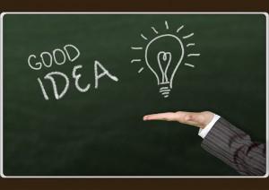 Maak werk van je Merk nieuwsbrief ideeën Jikkie Has